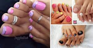 Easy summer nail designs step by