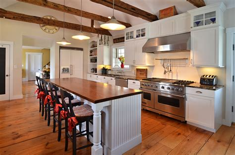 incorporating  kitchen cabinetry   antique home