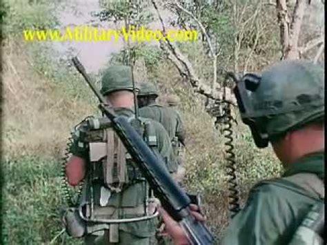 platoon leader  infantry division vietnam war youtube