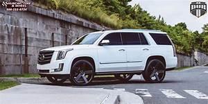 Cadillac Escalade Dub Baller