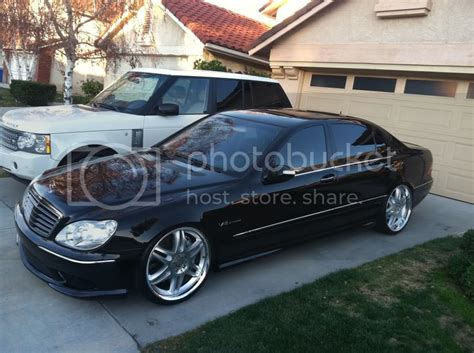 Read reviews, browse our car. 2004 Mercedes Benz S600 Brabus Custom - MBWorld.org Forums
