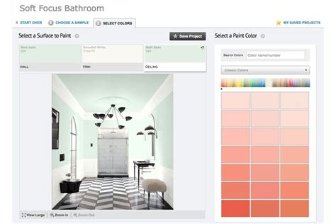 paint color match apps tools to help you choose