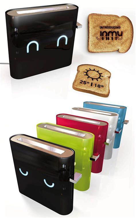 jamy toaster prints  forecast   breakfast bread