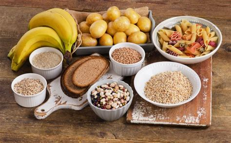 dove si trovano i carboidrati negli alimenti quali sono i carboidrati complessi carboidrati