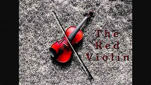 The Red Violin - Anna's Theme - YouTube  Red