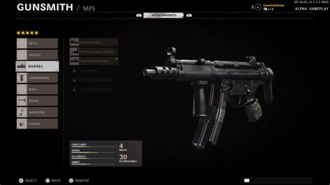 mp loadouts  call  duty black ops cold war mylocalesportsbar