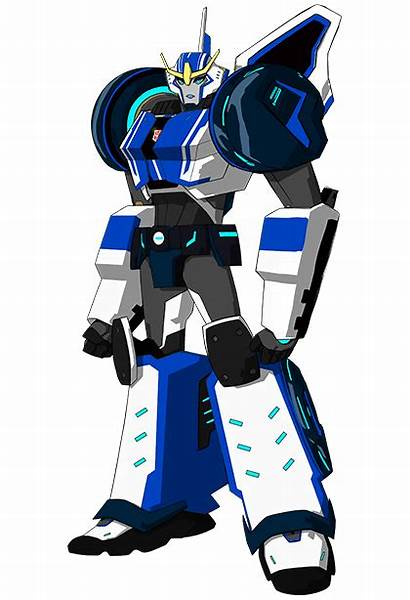 Transformers Robots Strongarm Disguise Strong Arm Cartoon