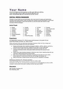 gross content marketing manager lebenslauf ideen entry With digital asset management resume