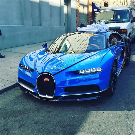 The bugatti chiron is delivered with full comprehensive insurance for two drivers as standard, and we can deliver / collect from any address. Bugatti's New Chiron Megacar Spotted In New York | Carscoops