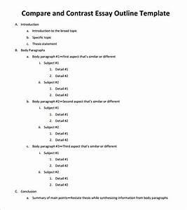 How to write a compare and contrast essay 5th grade ...