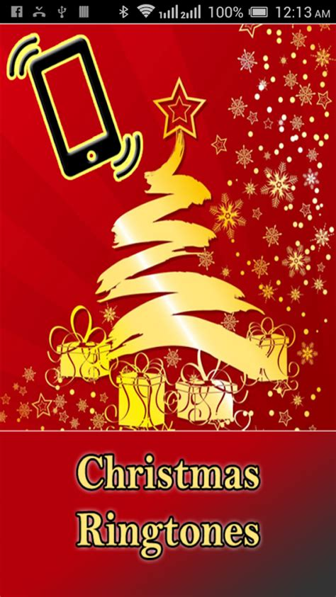 Christmas Songs Free Ringtones  Android Apps On Google Play