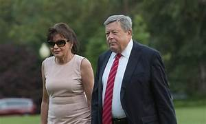 who is melania 39 s victor knavs resembles a