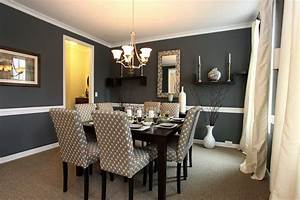 17 Dining Room Decoration Ideas - Home Decor & DIY Ideas
