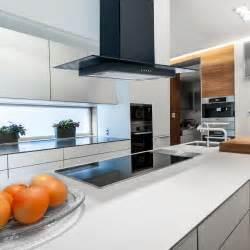 island hoods kitchen 90cm island cooker flat glass black