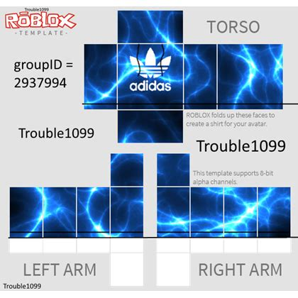 roblox shirt template 2018 how to design clothing in roblox 6 steps with pictures