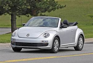New Beetle Cabrio : new vw beetle cabrio spied with top down autoevolution ~ Kayakingforconservation.com Haus und Dekorationen