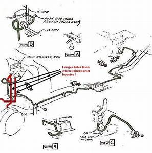 2005 Chevy Silverado Brake System Diagram