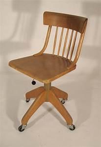 Chaise De Bureau En Bois : chaise de bureau en bois le coin gamer ~ Mglfilm.com Idées de Décoration