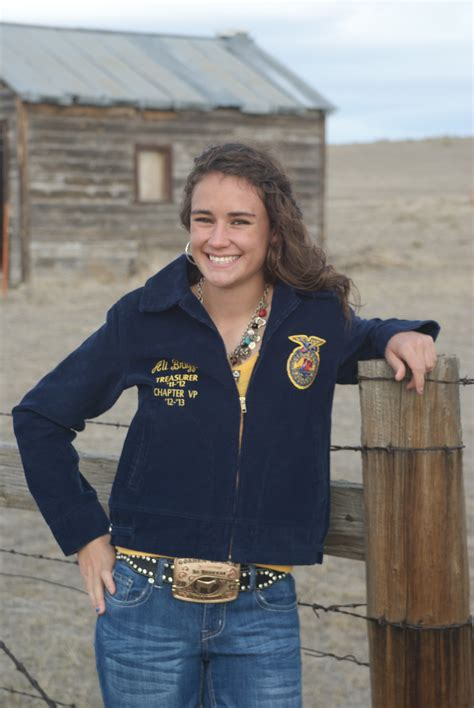 allison miller casper wy educational support national western stock show and rodeo