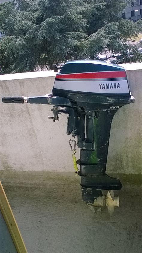 conseil m 233 lange pour yamaha 9 9 cv 2t discount marine