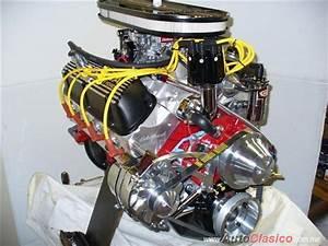 Motores Ford 302 351 460 Callejero O Para 1  4 Milla  6009 - Detalle Del Art U00edculo