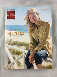 Jcpenney, -, Spring, -, Summer, -, 2006