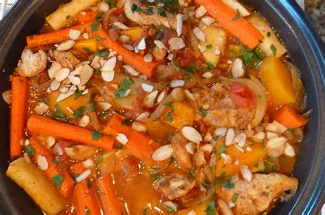 Best Moroccan Ras El Hanout Chicken