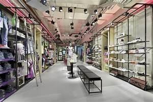 Design Store Berlin : adidas neo flagship store berlin retail design blog owless ~ Markanthonyermac.com Haus und Dekorationen