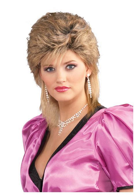 Pics Of 1980s Wedge Hairstyles For Women   Short Hairstyle