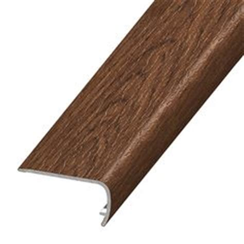 Consider laminate for your staircase; it looks great & is
