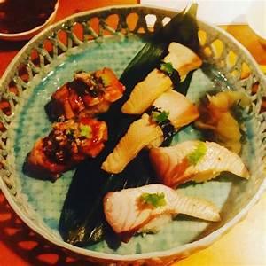 #Aburi Sushi#bluefin tuna# hamachi # kampachi by quteprose ...