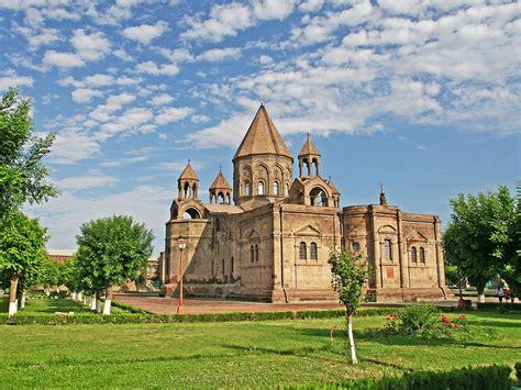 Armēnijas TOP7 tūrisma objekti - Neatkarīgā