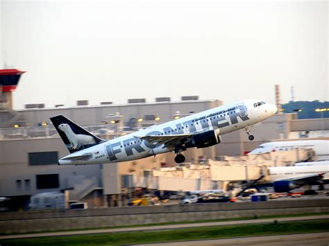 frontier airlines credit card review