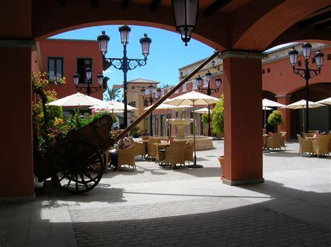 corralejo gardens fuerteventura atlantic centre commercial