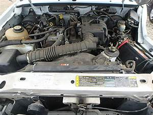 Used Parts 2005 Ford Ranger 2 3l Engine 5r55e 5 Speed