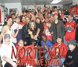 rlawellness - the nortenos gang