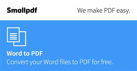 Modification De Pdf En Ligne by Word Em Pdf Converter Seu Doc Em Pdf Gr 225 Tis
