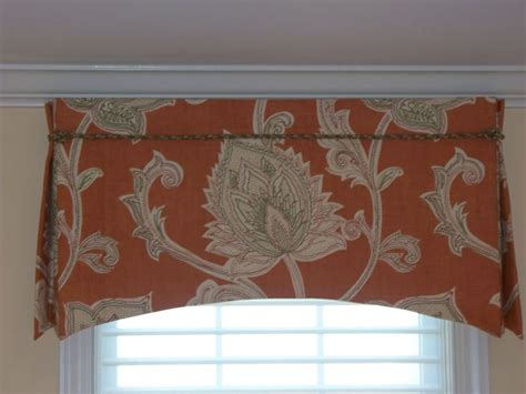 curtains box pleated tailored valances images