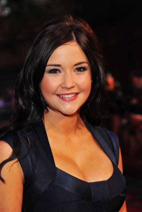 JACQUELINE JOSSA at The Wrath of The Titans Premiere in ...