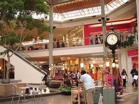 suburban northeast ohio malls  glory days