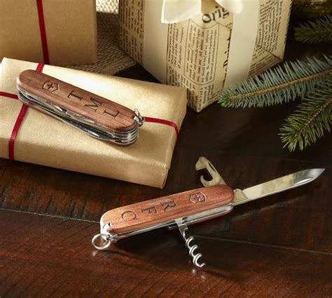 Victorinox Swiss Army Spartan Knife   Pottery Barn