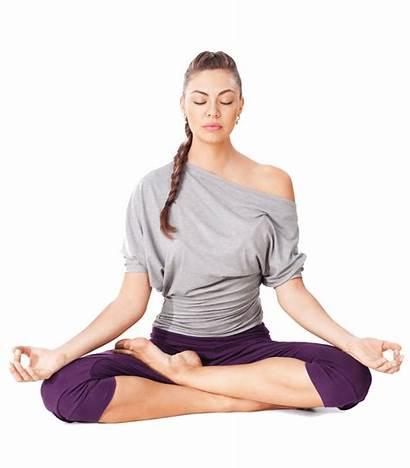 Meditation Transparent Pluspng