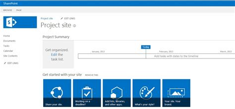 sharepoint site templates new sharepoint templates available in 2013