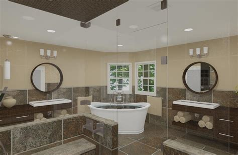 luxury master bathroom design  matawan nj design