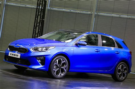 model home interior design kia ceed hatch uk prices and specs revealed car