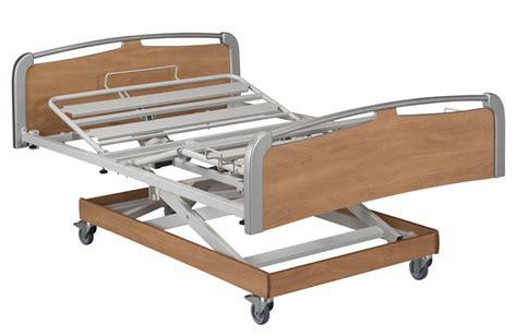 Bett Höhenverstellbar
