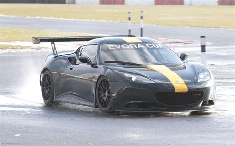 Lotus Evora Cup Race Car 2018 Widescreen Exotic Car