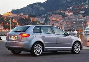 Longueur Audi A3 : fiche technique audi a3 s3 2 0 tdi ambition luxe ann e 2004 fiche technique n 88603 ~ Medecine-chirurgie-esthetiques.com Avis de Voitures