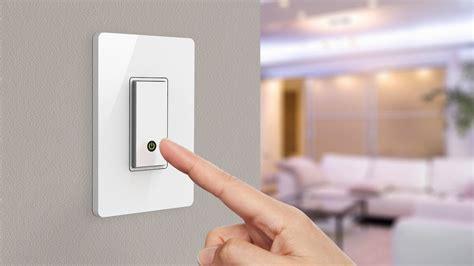 belkin wemo light switch belkin brings wemo light switch to australia for home