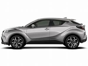 Nouvelle Toyota Chr : configurer toyota c hr 2018 prix et options qu bec boulevard toyota ~ Medecine-chirurgie-esthetiques.com Avis de Voitures
